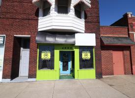 Primary image of 4999 Turney Road #Storefront