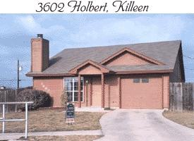 Primary image of 3602 Holbert Dr