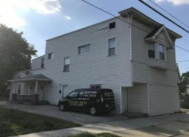 Primary image of 3204 West 73rd St. #Down Rear