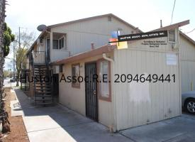 Primary image of 137 E. Harding Way #G, Stockton